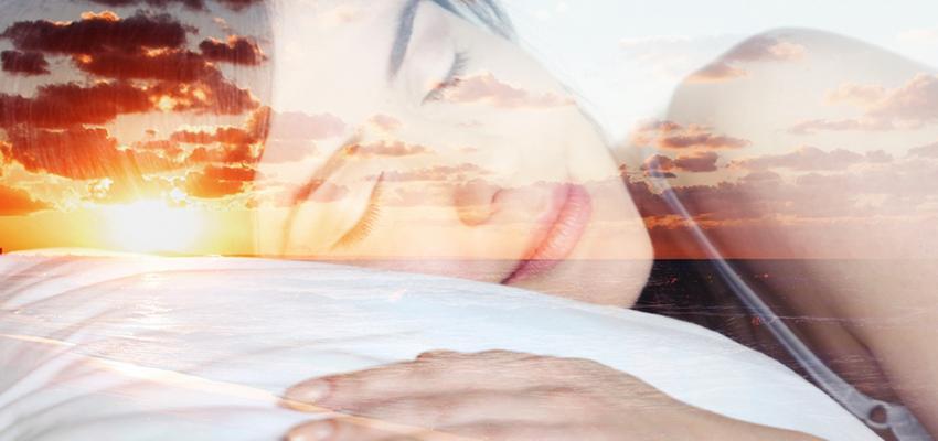 Soñar con agua: ¿pureza o inestabilidad emocional?
