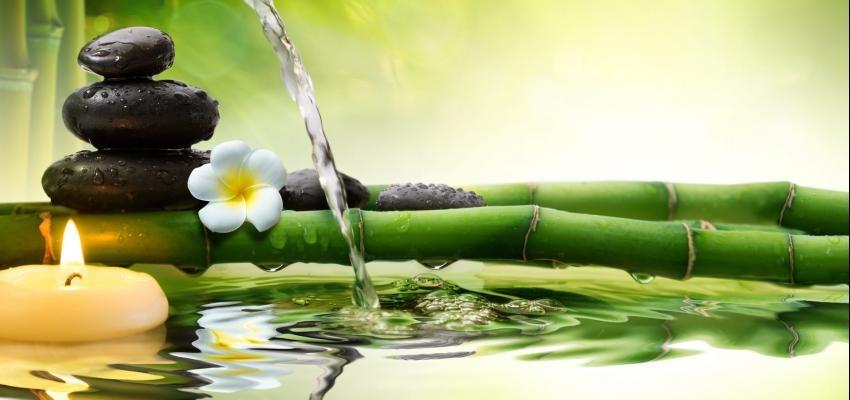 Fuentes en el Feng Shui, uso para activar la prosperidad y buena salud