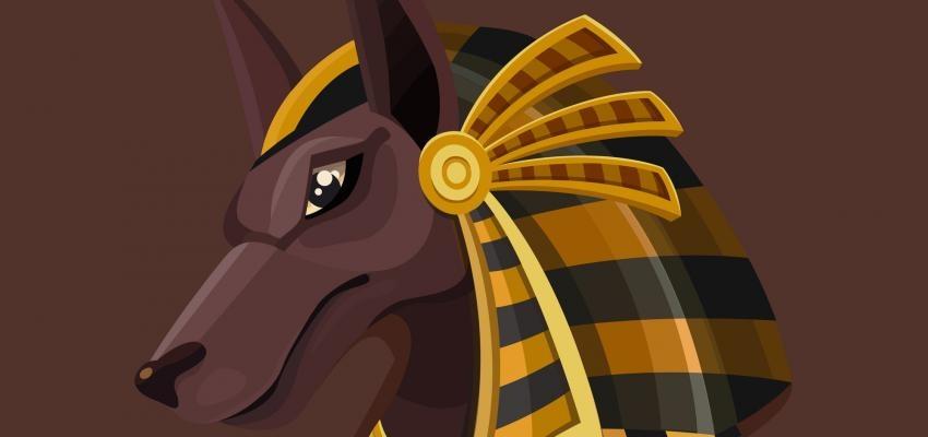 Hijos de Anubis en el horóscopo egipcio. Conozca los rasgos positivos y negativos.