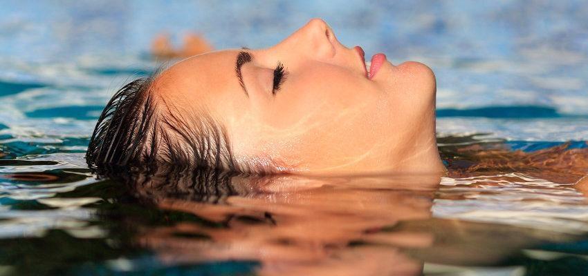 Talasoterapia, sepa qué es y conoce sus beneficios para la salud