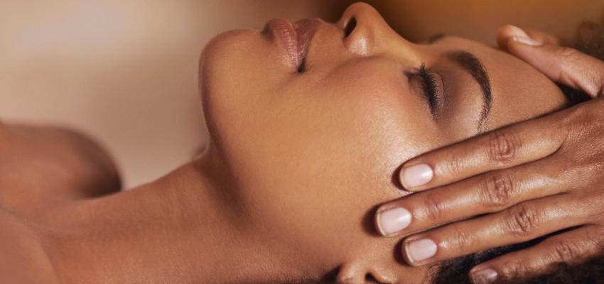 Tapping, la terapia que equilibra tus energías y emociones