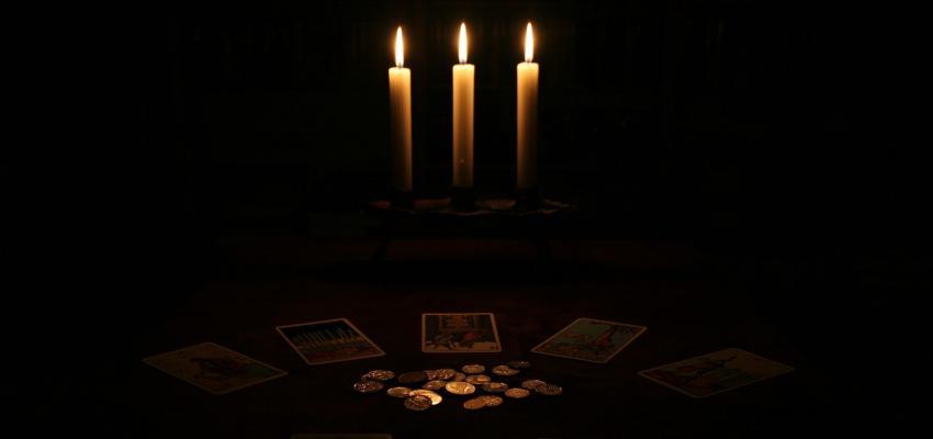 Tarot de Aleister Crowley: conoce estas mágicas cartas