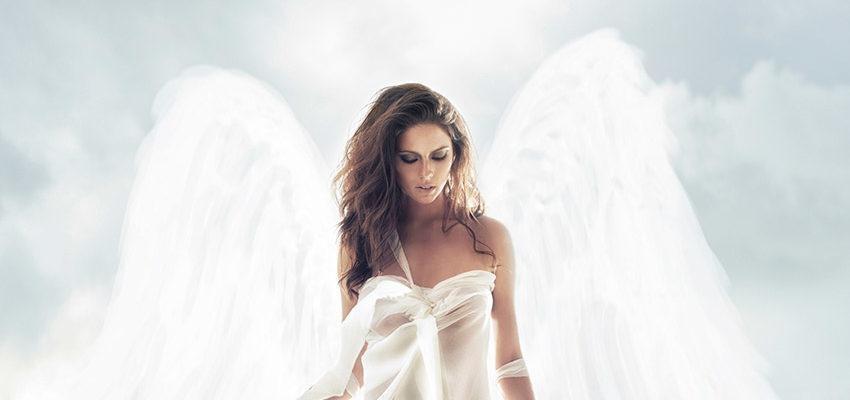 ¿Quién es el ángel de la abundancia? ¡Descubrelo!