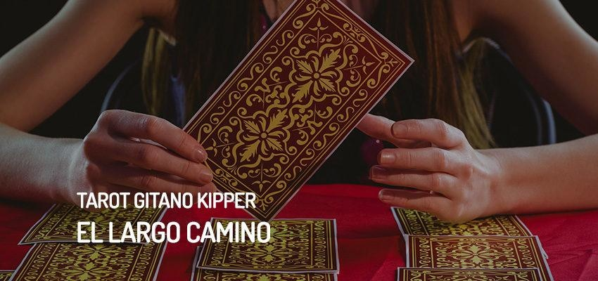 El largo camino del Tarot Gitano Kipper