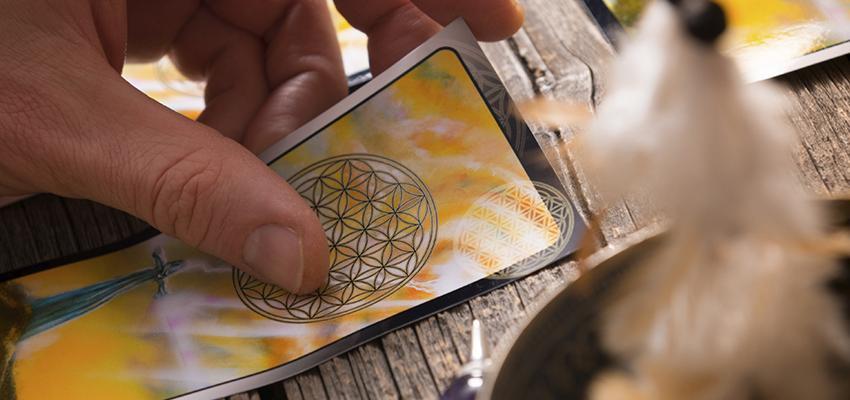 Tarot Reading, el futuro detrás de las cartas