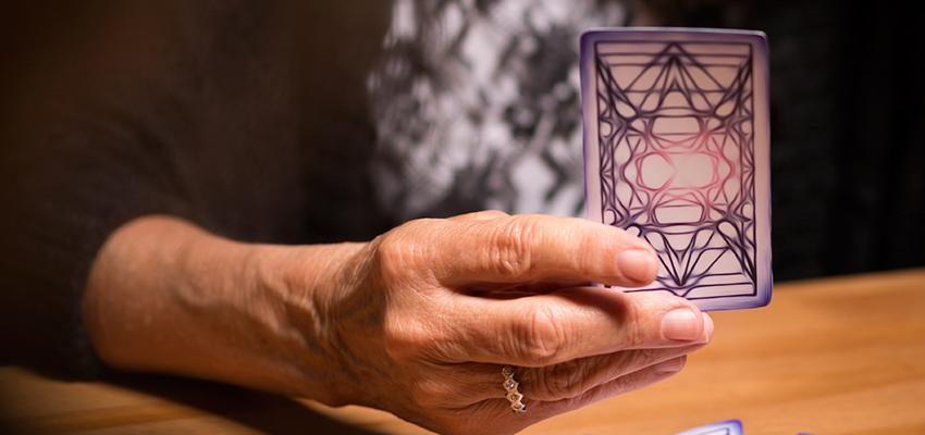 Tarot de Thoth: Conoce su origen y las cartas