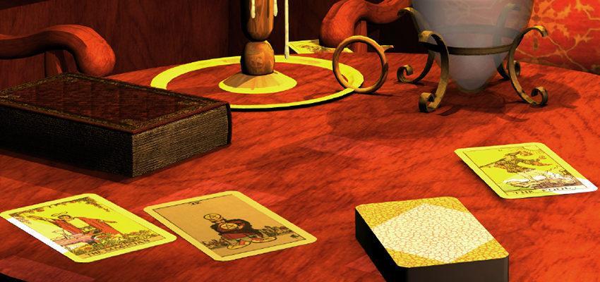 Tarots del mundo, las cartas que adivinan el futuro