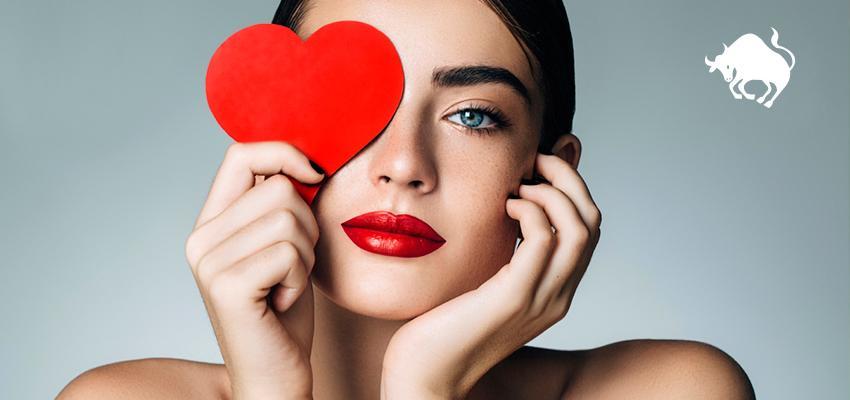 Tauro en el amor: terquedad y estabilidad