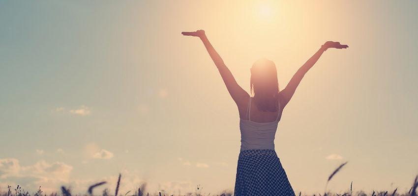 Limpiar energías negativas del cuerpo: Conoce las técnicas