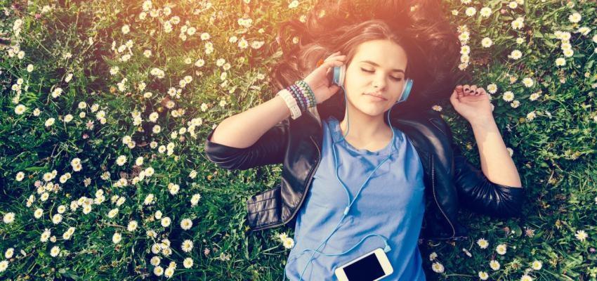 Musicosofía: la escucha consciente, terapia de meditación y relajación