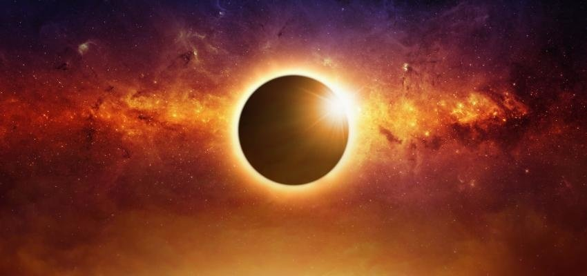 Temporada de eclipses ¿Qué energías traerán los eclipses en el 2018?