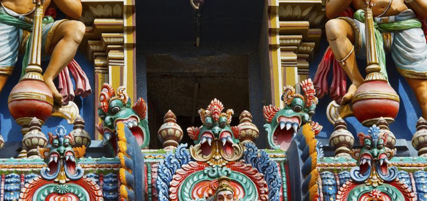 Las tendencias que definen al hinduismo