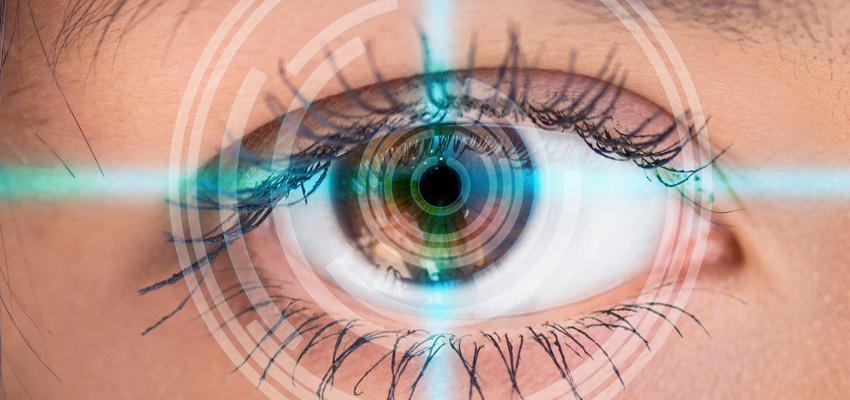 Conoce el test de la personalidad según los ojos