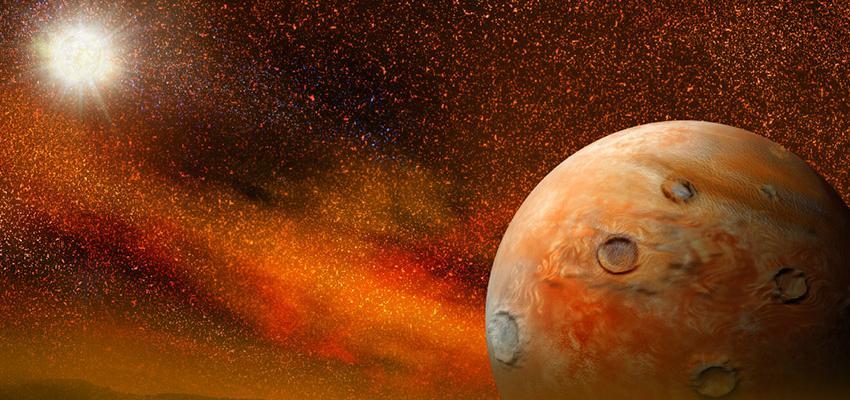 Planetas en la Carta Astral: grupos y tipos según la influencia