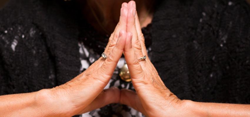 Consejos para ancianas rebeldes, sin importar la edad