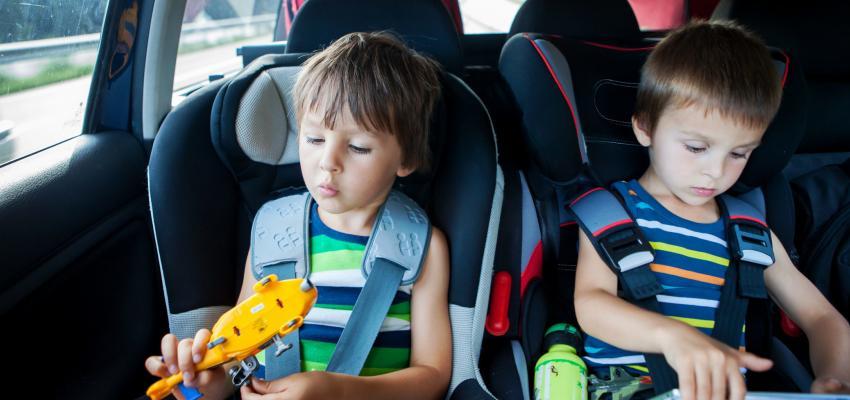 Niños Escorpio, sus características y virtudes