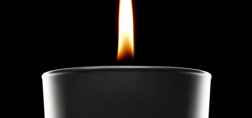 ¿Las velas negras están relacionadas a la magia oscura?