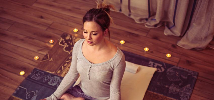 Dale unas vacaciones a la mente y planea tu propio retiro espiritual