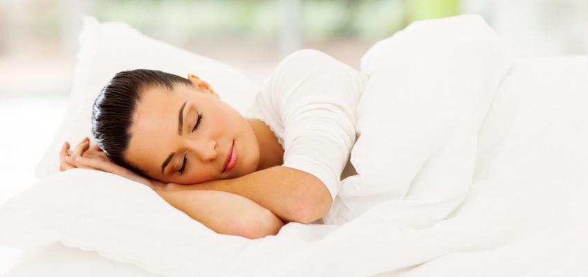 ¿Qué es la parálisis del sueño? Descubra cómo evitarla