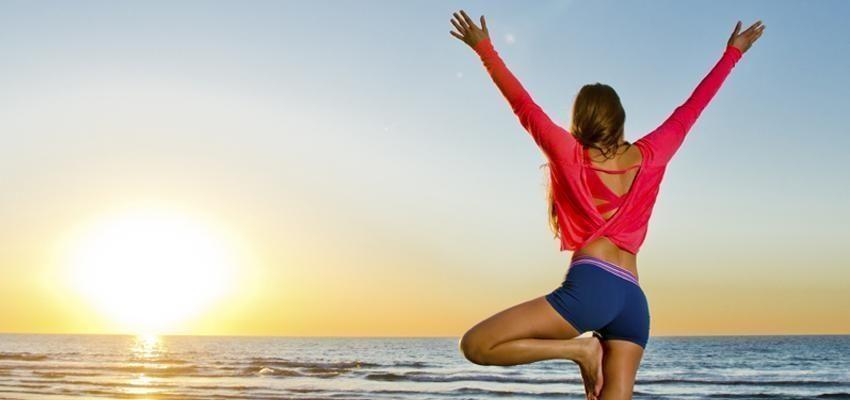 Yoga para recuperar la salud, una práctica llena de beneficios
