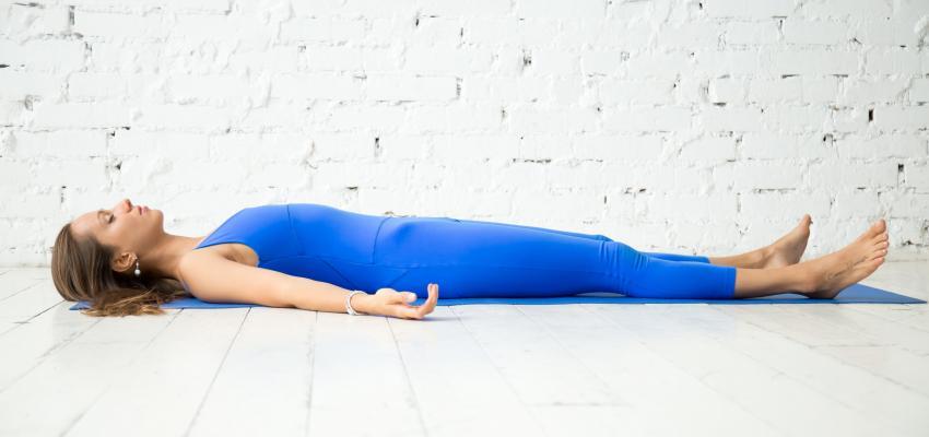 Yoga Nidra: el poder de la relajación consciente