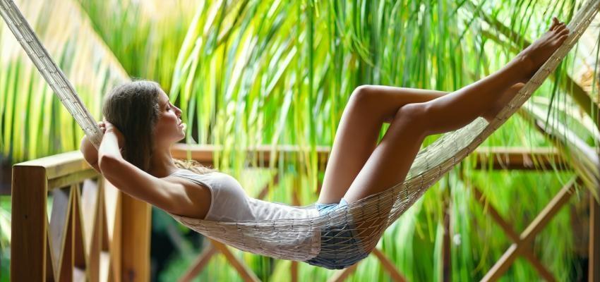 Técnicas de relajación para recuperar las energías perdidas