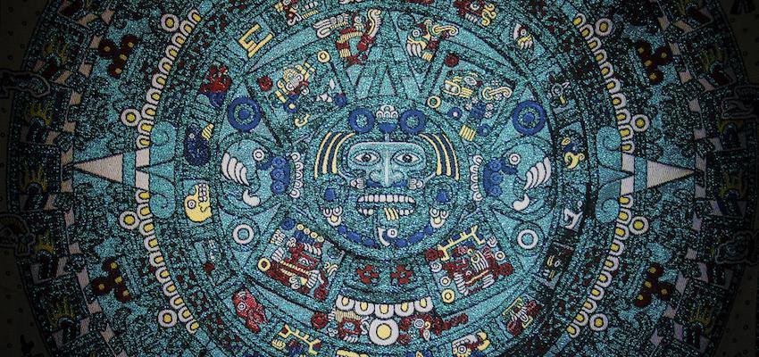 El Zodíaco Maya y las 13 Lunas