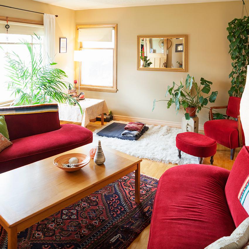 S ntomas de energ as negativas en el hogar wemystic - Energia negativa in casa ...