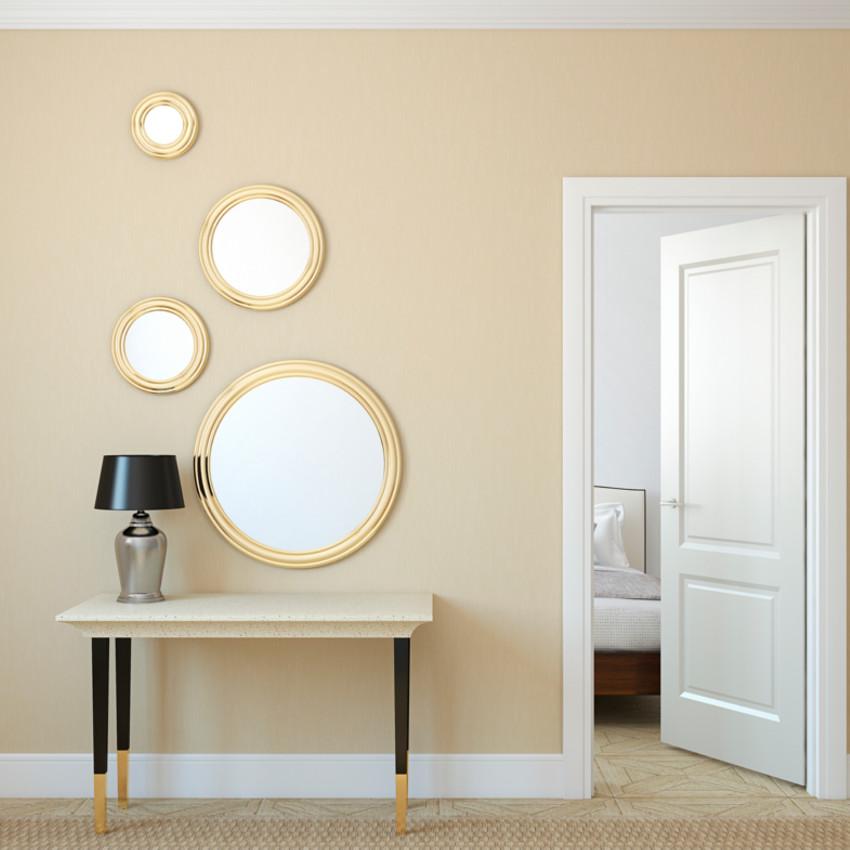 Descubre el poder de los espejos en el feng shui wemystic - Los espejos en el feng shui ...