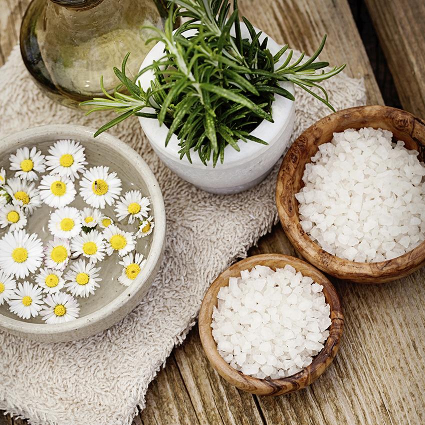 Los ba os de limpieza espiritual pueden abrir sus caminos - Limpieza banos ...
