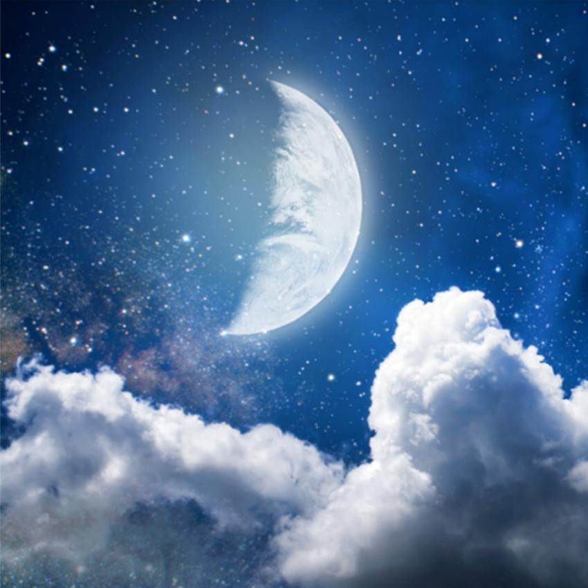 Fase de luna creciente en 2018 descubrimiento y for Hoy es cuarto creciente