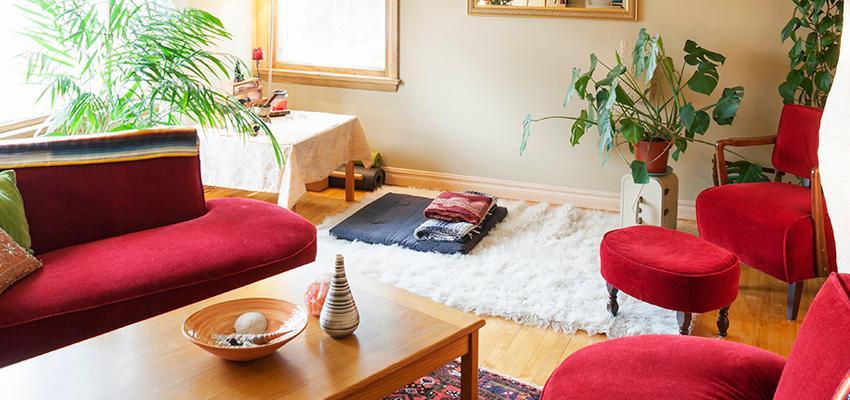 Ritual para limpiar tu casa de las malas energ as wemystic Feng shui limpiar casa malas energias