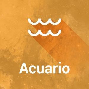 los signos y el trabajo: acuario