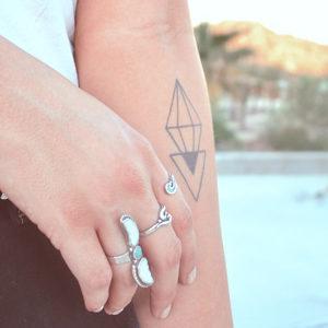 tatuaje según tu signo - capricornio