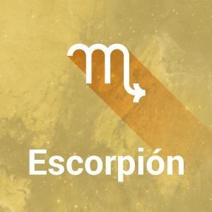 los signos y el trabajo: escorpio