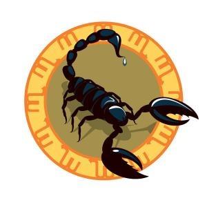 Cómo perdona tu signo: escorpio
