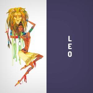 Horóscopo de las hadas: Leo