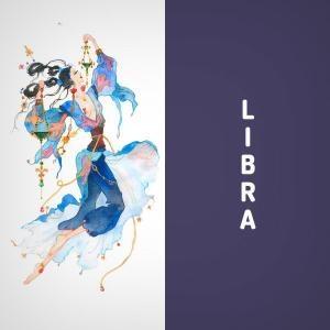 Horóscopo de las hadas: Libra