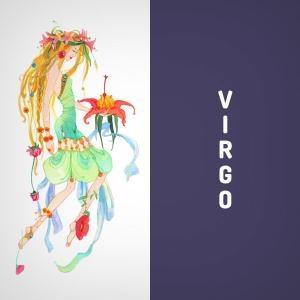 Horóscopo de las hadas: Virgo