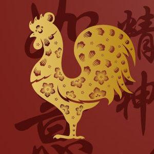 Horóscopo Chino para 2018 para Gallo