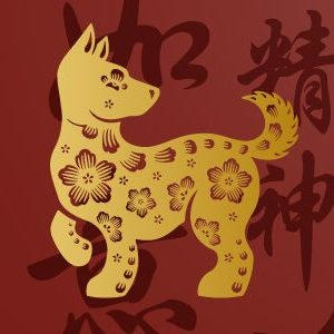 Horóscopo Chino para 2018 para Perro