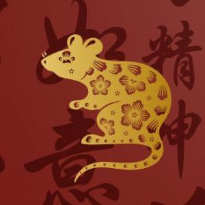 Horóscopo Chino para 2018 para Rata