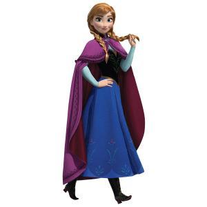 La princesa de Acuario: Ana