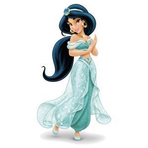 La princesa de Aries: Jazmín