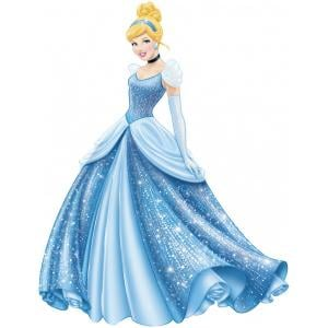 La princesa de Cáncer: Cenicienta