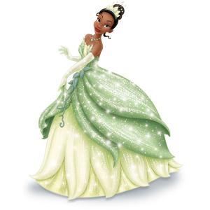La princesa de Géminis: Tiana
