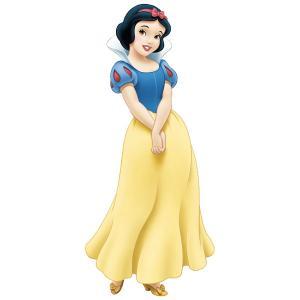La princesa de Libra: Blancanieves