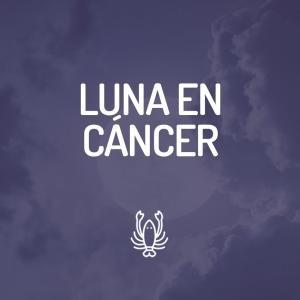 Signo Lunar - Luna en Cáncer