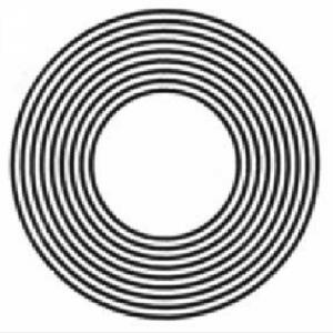 Nueve círculos