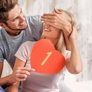 Numerología del Amor: Número 1